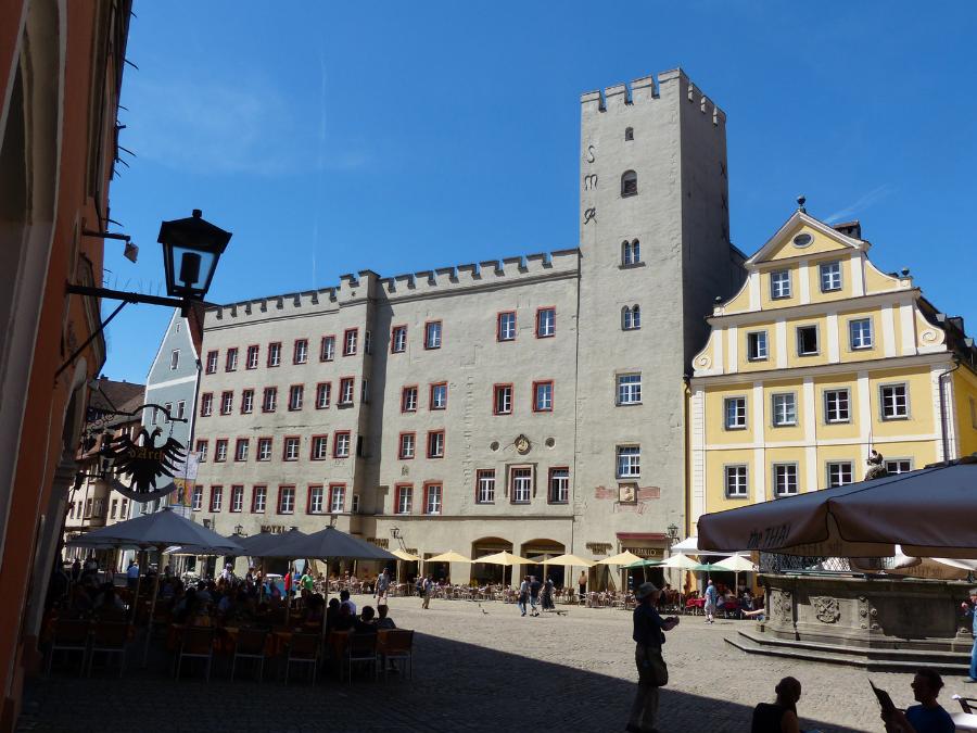 Thailänder Regensburg